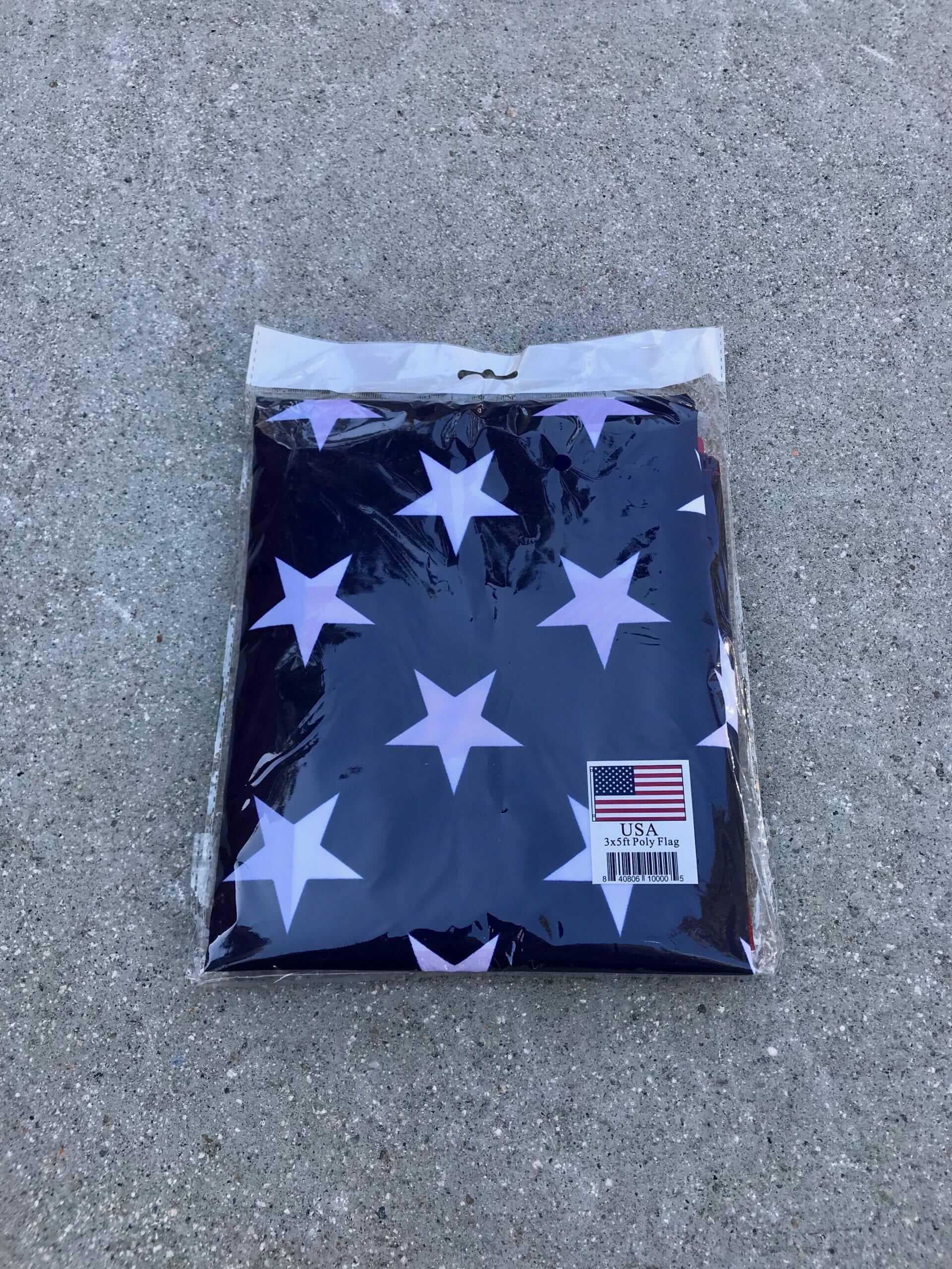 3 x 5 foot USA Flag