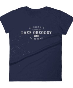 Authentic Lake Gregory T-shirt