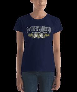The Original San Bernardino National Forest T-Shirt