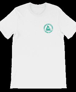 Arrowbear Lake Yacht Club T-Shirt Front