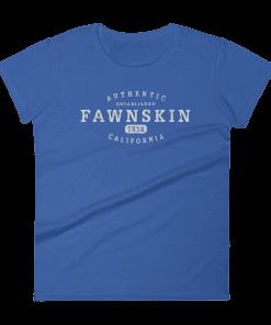 Authentic Fawnskin T-shirt