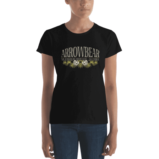 The Original Arrowbear T-Shirt