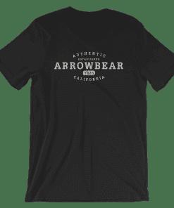 Authentic Arrowbear T-Shirt