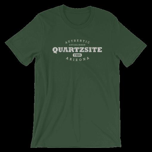 Authentic Quartzsite T-Shirt