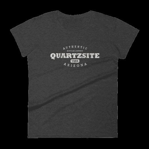 Authentic Quartzsite T-Shirt (Women's)