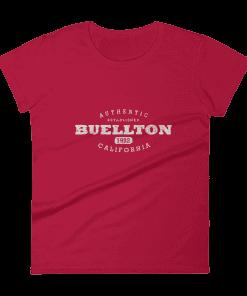 Authentic Buellton T-Shirt (Women's)