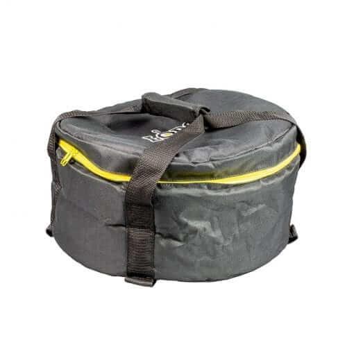 Lodge Cast Iron Camp Dutch Oven 12 Inch Tote Bag