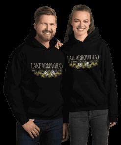 Original Lake Arrowhead Hoodie (Unisex)